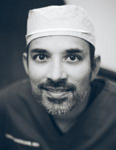 Omar Durrani