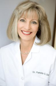 Pamela G. Doray