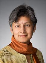 Parvathi K. Pokala