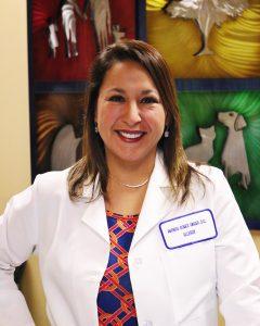 Patricia Gomez Dinger