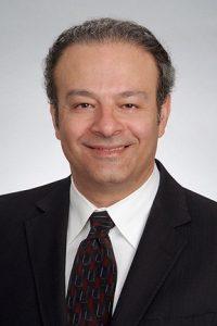 Ramin Abbasian