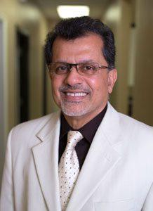 Shahzad A. Sheikh