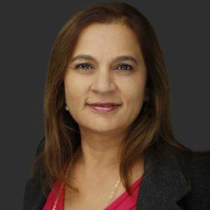 Shashita Inamdar
