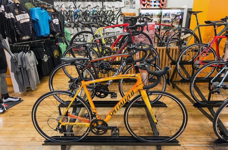Sid's Bikes NYC