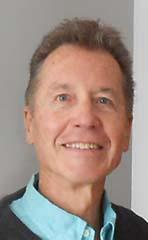 Steven R. Larsen