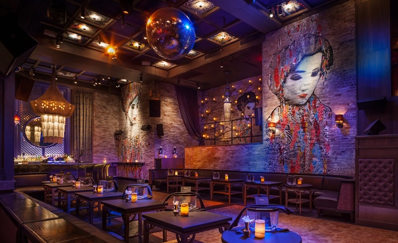 TAO Downtown Nightclub