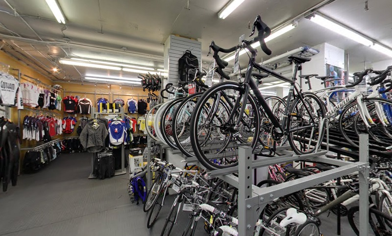Toga Bike Shop