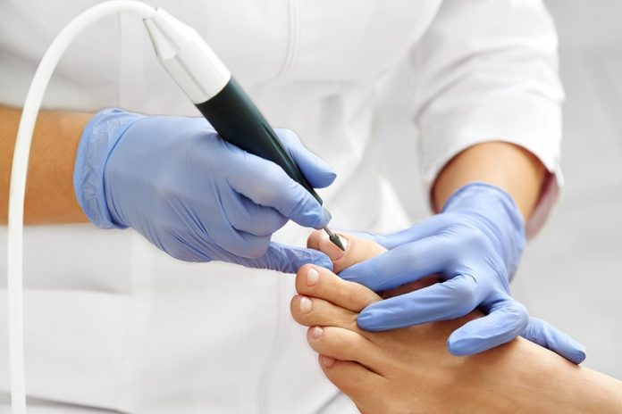 Best Podiatrists in Houston