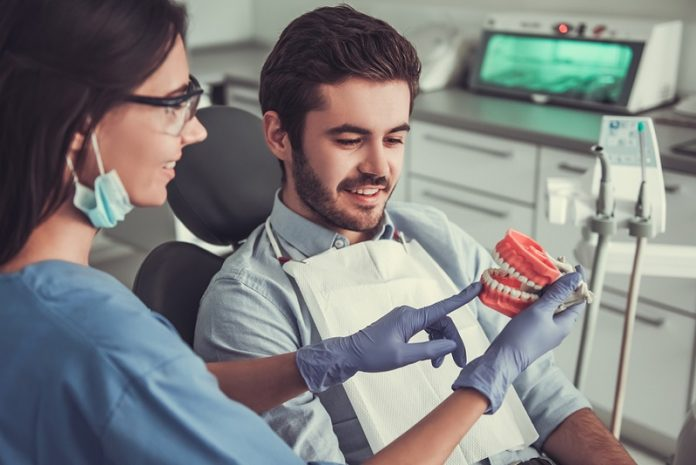 Best Cosmetic Dentists in Houston
