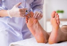 Best Podiatrists in Phoenix