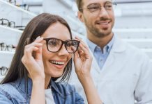 Best Optometrists in San Diego