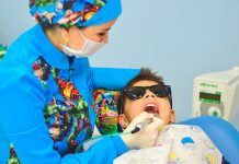 Best Pediatric Dentists in Houston