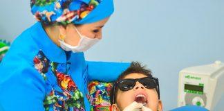 Best Pediatric Dentists in Houston