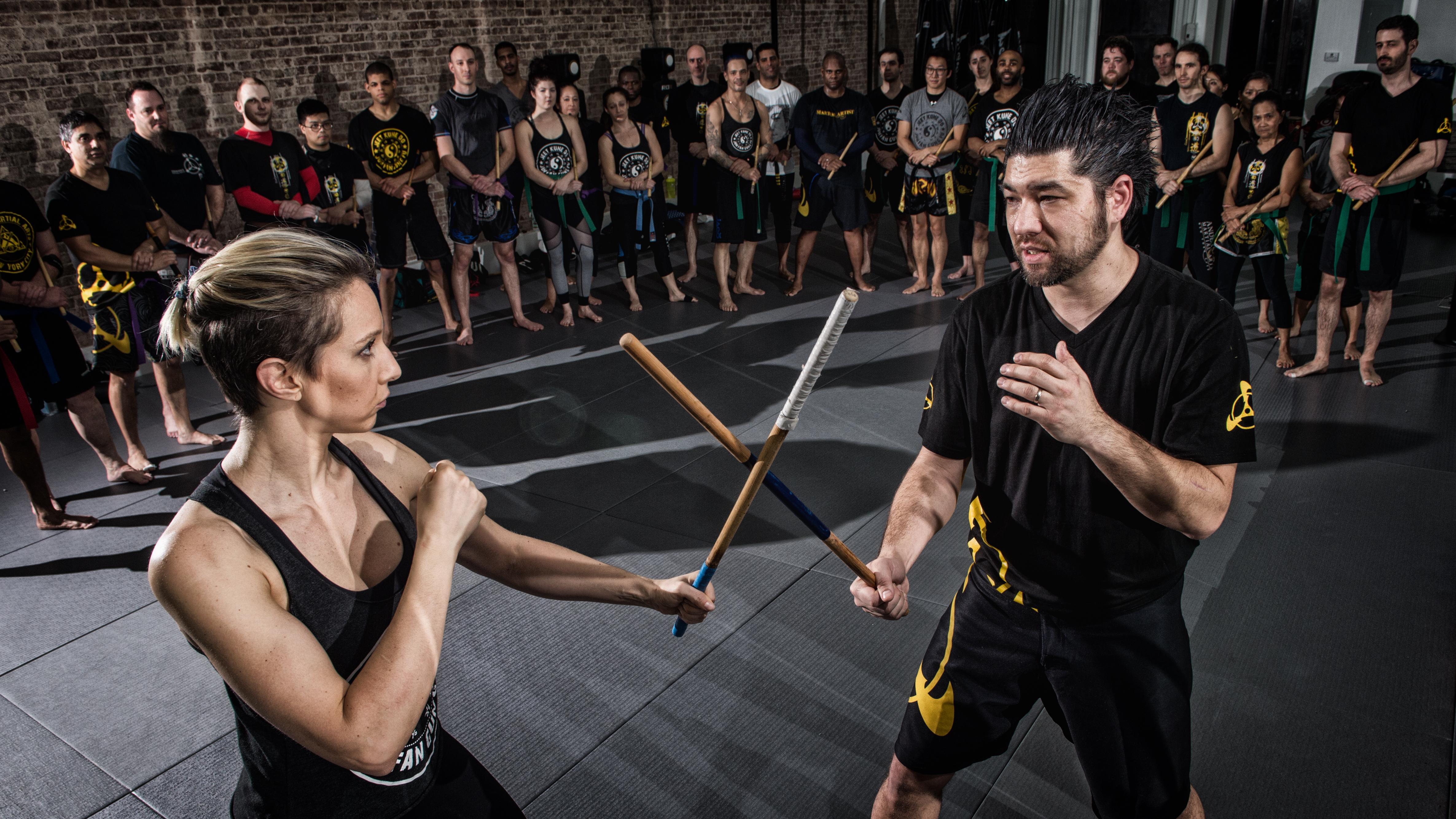 Anderson's Martial Arts Academy