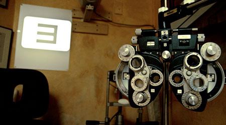 Anthony Aiden Opticians