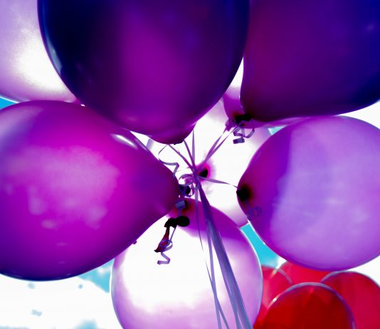 Best Balloon Shops in Chicago