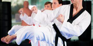 Best Martial Arts Schools in New York
