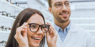Best Optometrists in Dallas