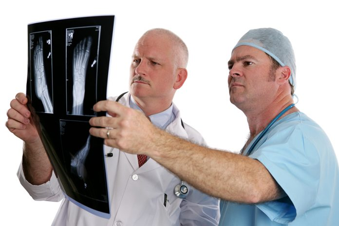 Best Orthopedic Doctors in Dallas