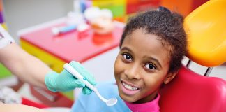 Best Pediatric Dentists in San Jose
