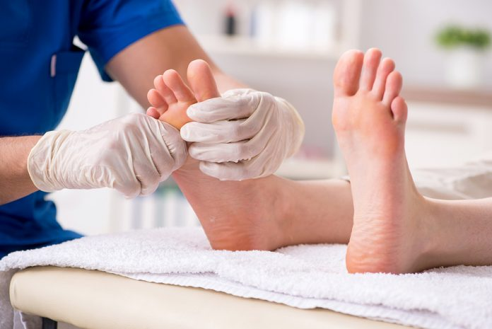 Best Podiatrists in Chicago