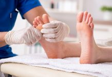 Best Podiatrists in Los Angeles