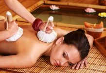 Best Thai Massage Therapists