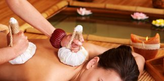 Best Thai Massage Therapists