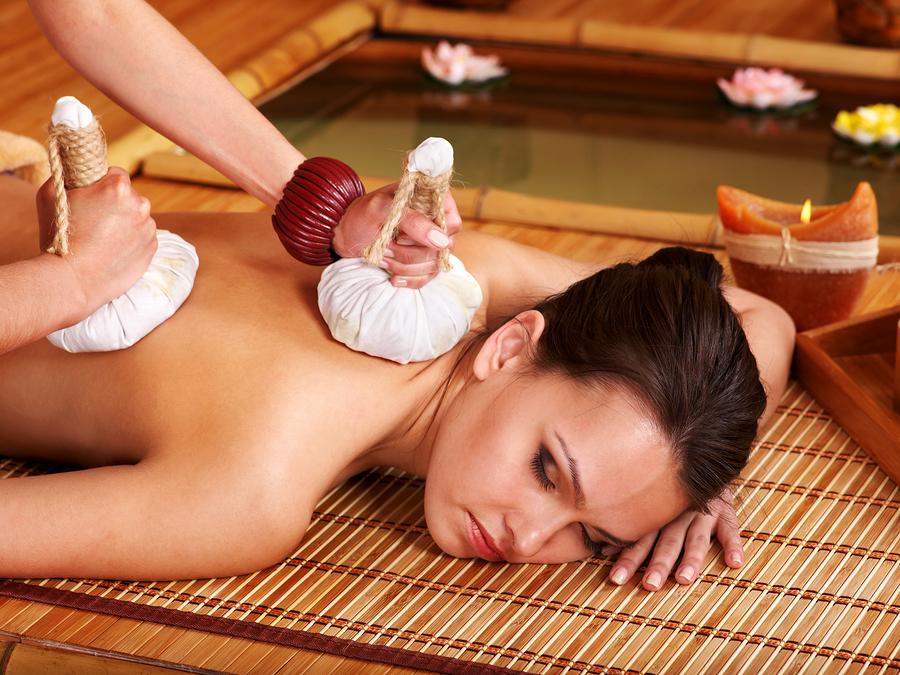 Kåt Massage