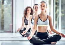 Best Yoga Studios in New York