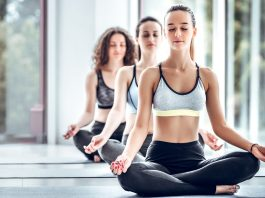 Best Yoga Studios in New York