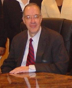 Charles W. Juntikka - Charles Juntikka & Associates, LLP