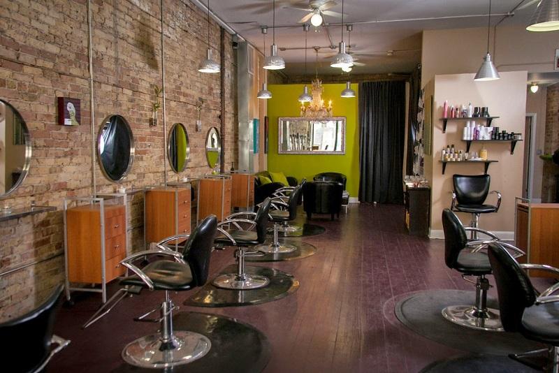 Chicago Avenue Salon