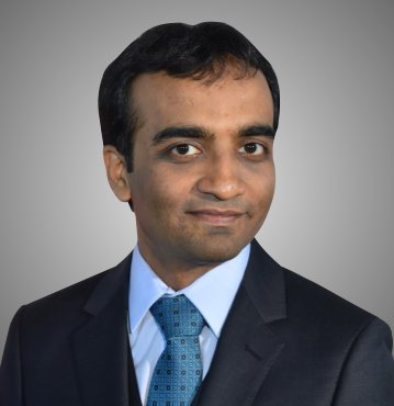 Dr. Akshay Shah - San Jose Pacific Neurology Center