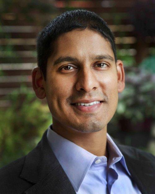 Dr. Arvind Shanadi - Smile Safari Pediatric Dentistry