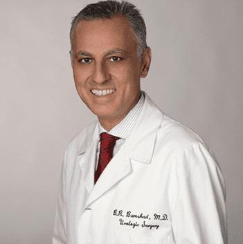Dr. Babak Robert Bamshad - B. Robert Bamshad, MD