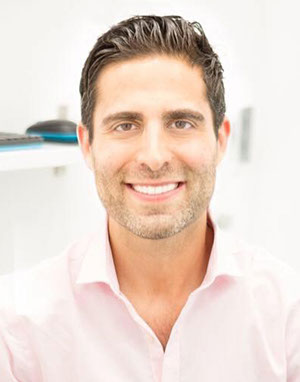 Dr. Barry Elaahi - Gramercy Orthodontics