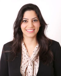 Dr. Bayan Naime - Los Angeles Vision Center