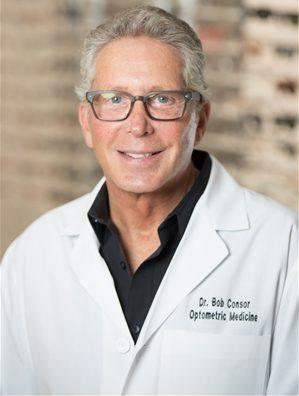 Dr. Bob Consor - Eye Doctor's Office & Eye Gallery