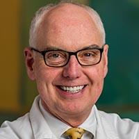 Dr. Bruce Mickey - UT Southwestern Medical Center