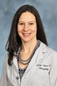 Dr. Claire Kenneally - Chicago Sleep Center