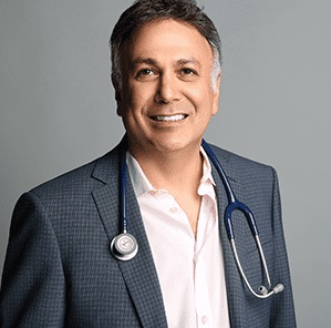 Dr. Edmond Sarraf - West Tower Pediatrics