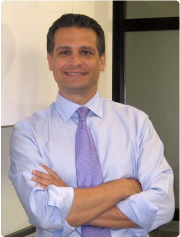 Dr. George Pliakas - Central Park Orthodontics