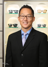Dr. Gregory Y. Kame - Los Angeles EyeCare Optometry Group