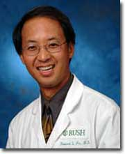 Dr. Howard S. An - Midwest Orthopaedics at Rush