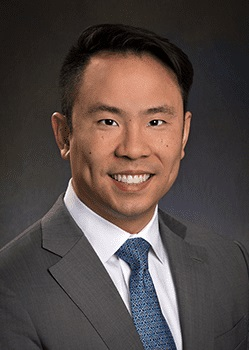 Dr. James Hwong - San Jose Urology Partners