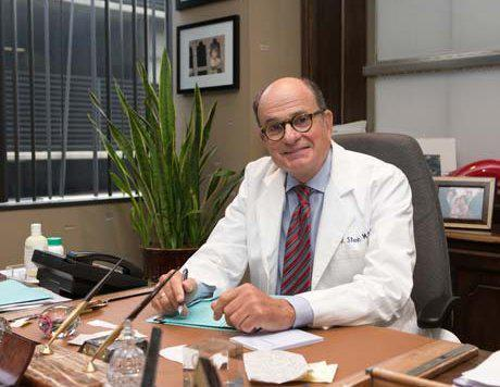 Dr. Jay J. Stein - Jay J. Stein, MD, FACS