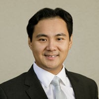 Dr. Jeff F. Lin - Bay Area Gynecology Oncology