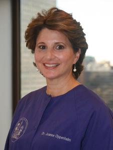 Dr. Joanne Oppenheim - Pediatric Dental Health Associates