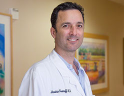Dr. Jonathan Nissanoff - Orthopedic Specialists of Southern California